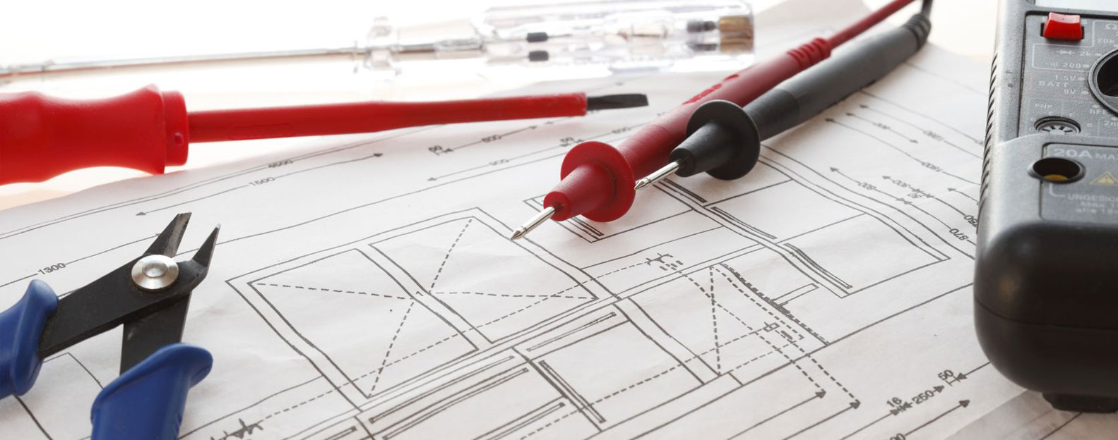 Electrical Design Services : Abco south electrical construction and design llc